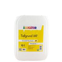Alligator Tiefgrund LKF 10L transparent Konservierungsmittelfrei