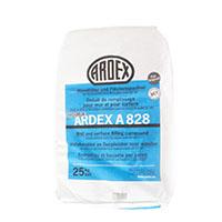 Ardex A828 25kg, Wandfüller, Wandspachtel, Ardumur, Q1-Q4