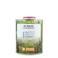 Asuso NL Hartöl wasserabweisend, 750ml ,Bienenhäuser verträglich