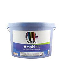 Caparol AmphiSil 12,5L weiss, Fassadenfarbe
