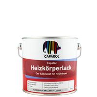 Caparol Capalac Heizkörperlack 2,5l, weiß, glänzend