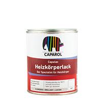Caparol Capalac Heizkörperlack 750ml, weiß, glänzend