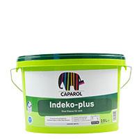 Caparol Indeko Plus 2,5L weiss , premium Innenfarbe, hochdeckend