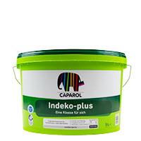 Caparol Indeko Plus 5L weiss, premium Innenfarbe, hochdeckend