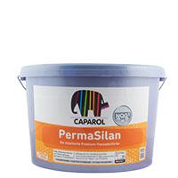 Caparol PermaSilan 12,5L weiss, Fassadenfarbe