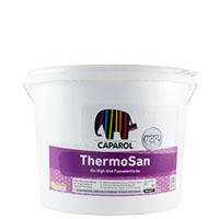 *ANGEBOT* Caparol ThermoSan NQG 15L weiss Fassadenfarbe Nano-Quarz-Gitter