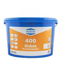 Caparol Disbon 400 Boden Finish 12,5L, versch. Farben
