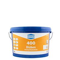 Caparol Disbon 400 Boden Finish 5L, versch. Farben