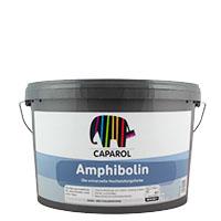 Caparol Amphibolin 5L, Fassaden- und Innenfarbe, weiß