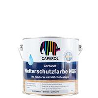 Caparol Capadur Wetterschutzfarbe NQG 2,4l, wunschfarbton