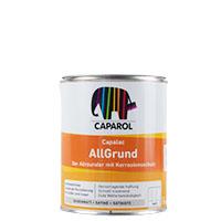 Caparol Capalac AllGrund 0,75l, weiß