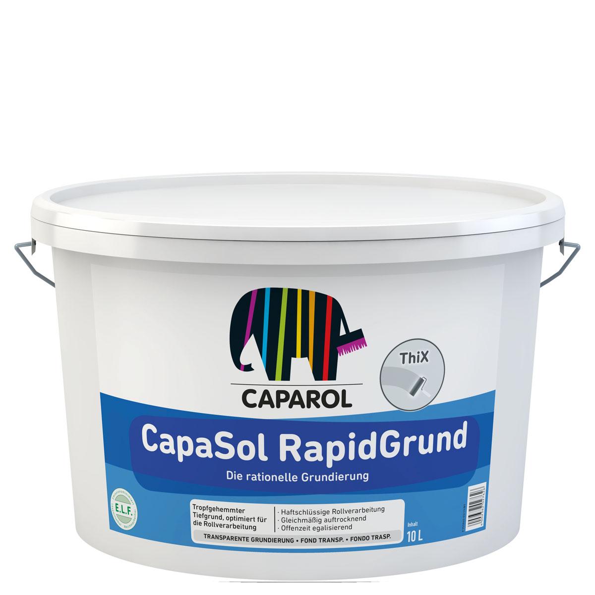 Caparol CapaSol RapidGrund 10L, Tiefengrund