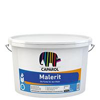 Caparol Malerit E.L.F. 12,5L weiss, stumpfmatt, diffusionsfähig