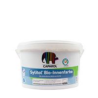 Caparol Sylitol Bio-Innenfarbe 5L weiss, Allergiker geeignet