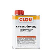 Clou EV Verdünnung 750ml
