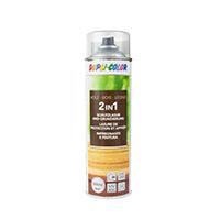 Dupli-Color 2in1 Holzschutzlasur Spray 500ml versch. Farbtöne