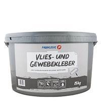 Farbklecks24 Vlies.- und Gewebekleber 15Kg