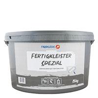 Farbklecks24 Fertigkleister 15kg, lösemittelfreier Spezialkleister