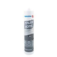 Farbklecks24 Maleracryl 310ml, weiß, Fugendichtstoff
