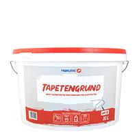Farbklecks24 Tapetengrund 10L, für Vliestapeten
