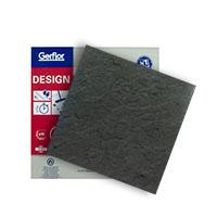Gerflor Vinyl Design Fliese 0220 Slate Anthracite 5qm, selbstklebend