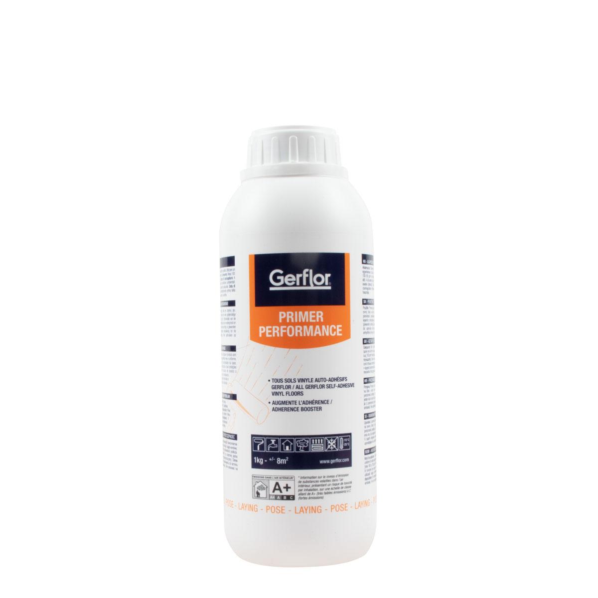 Gerflor Primer Performance 1kg ,Voranstrich für Vinyl Bodenfliese