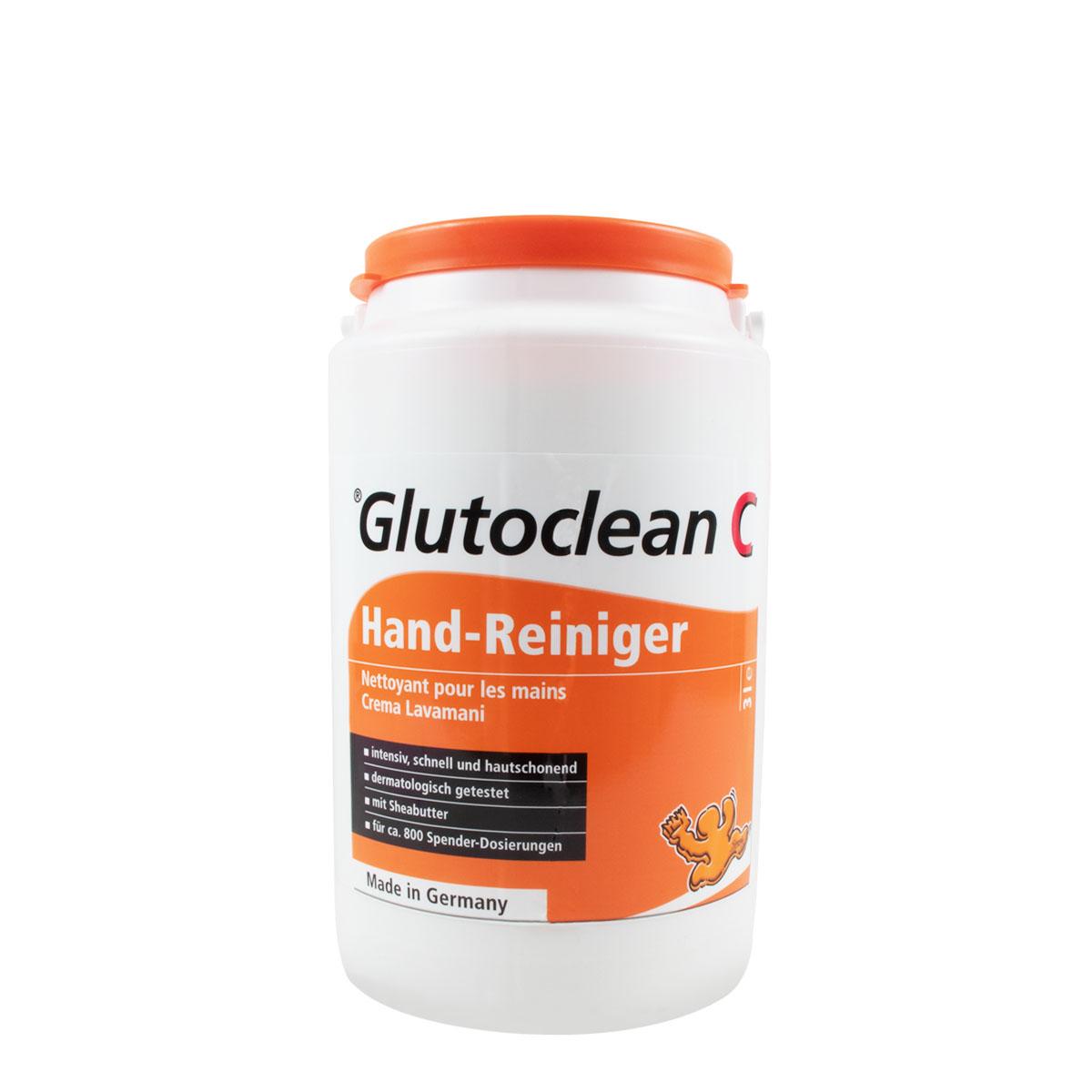 Glutoclean C Hand-Reiniger 3L Handreinigungscreme