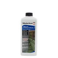 Glutoclean Algen und Grünbelag Entferner 1L