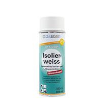 Jaeger Kronen 124 Isolierspray 400ml Isolierweiss weiß