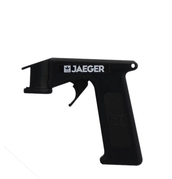Jaeger Spraymaster 200, Sprühhilfe für Spraydosen