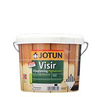 Jotun Visir Oljegrunning pigmentiert 3L Grundierung