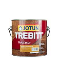 Jotun Trebitt 3L palisander 675, Holzschutzlasur
