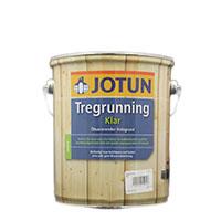 Jotun Tregrunning Klar 2,7L (ehem. Visir Oljegrunning)