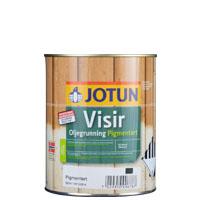 Jotun Visir Oljegrunning pigmentiert 1L Grundierung