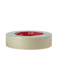 Kip 301 Feinkrepp Extra versch. Größen, Malerkrepp, Profi-Maler-Qualität