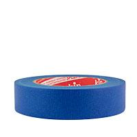Kip 307 Spezialkrepp Lasurband außen 50m x 30mm, blau