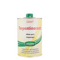 Kluthe Lösol Terpentinersatz 1L