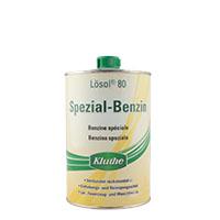 Kluthe Lösol 80 Spezialbenzin 1L, Entfettungs- und Kaltreinigungsmittel
