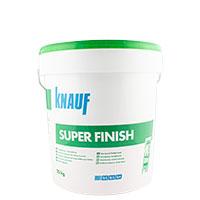 Knauf Super Finish 20kg, Sheetrock, Feinspachtelmasse, Q2-Q4
