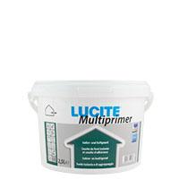 Lucite Multiprimer 2,5L weiß Isolier- und Haftgrund