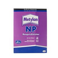 Metylan NP Neuputzkleister 1kg, Spezial- / Vlieskleber