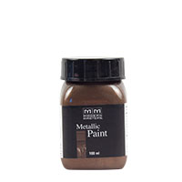 Modern Masters Metallic Paint 100ml copper