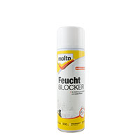 Molto Feucht Blocker Spray 500ml weiss, Isolierspray