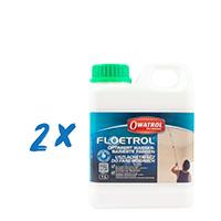 2x Owatrol Floetrol 1L, Farbadditiv