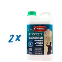 2x Owatrol Floetrol 2,5L, Farbadditiv
