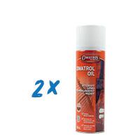 Owatrol Oel Spray 2x 300ml ,Sparpack, Kriechöl, Rostumwandler