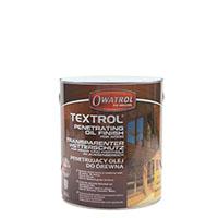 Owatrol Textrol farblos 2,5L transparenter Wetterschutz