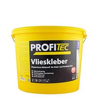 ProfiTec Vlieskleber P506 16kg, transparent