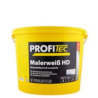 Profitec Malerweiß HD P115 12,5L weiss, gute Deckkraft