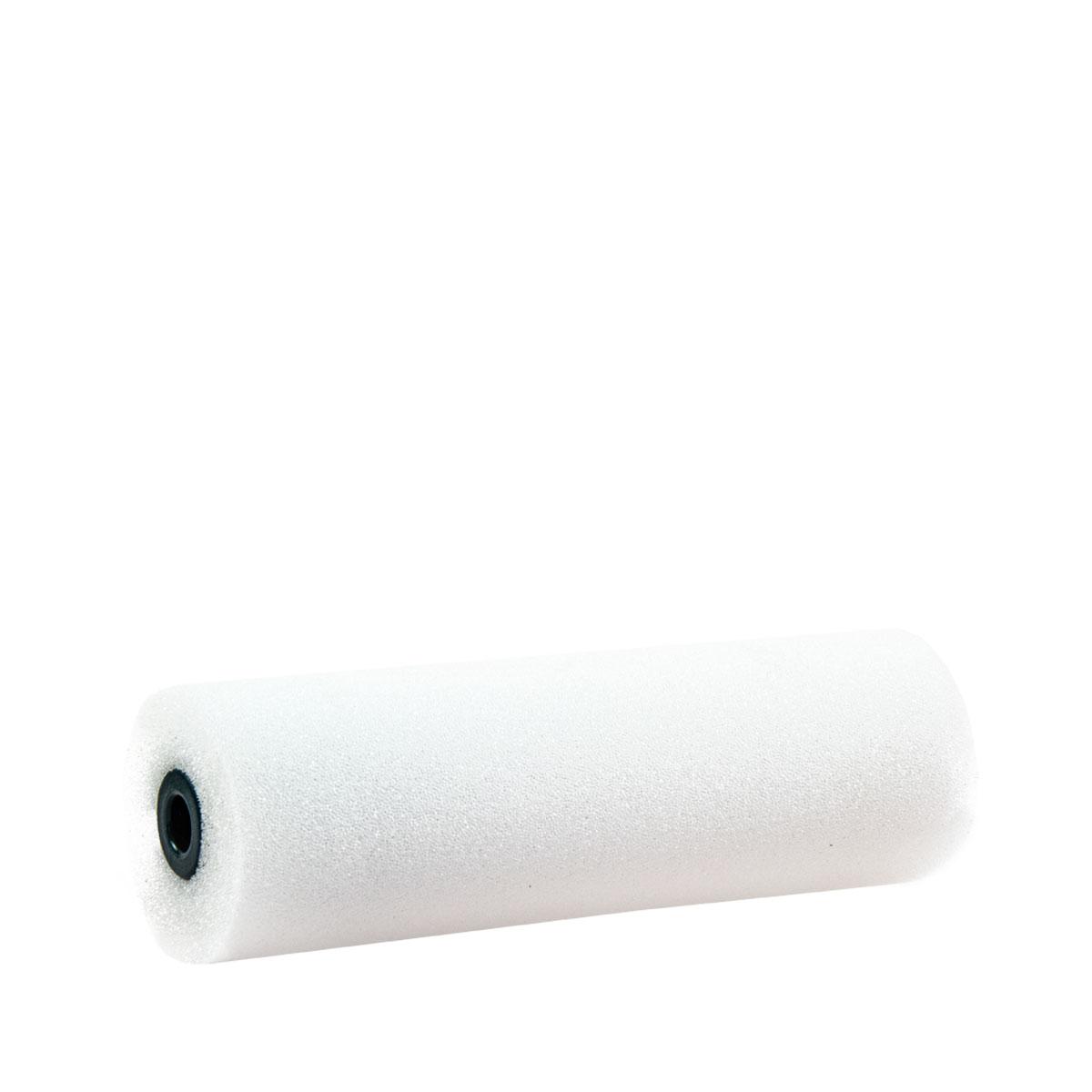 Rotaplast Schaumstoff Superfein Heizkörperwalze, 11 cm, 50400, gerade